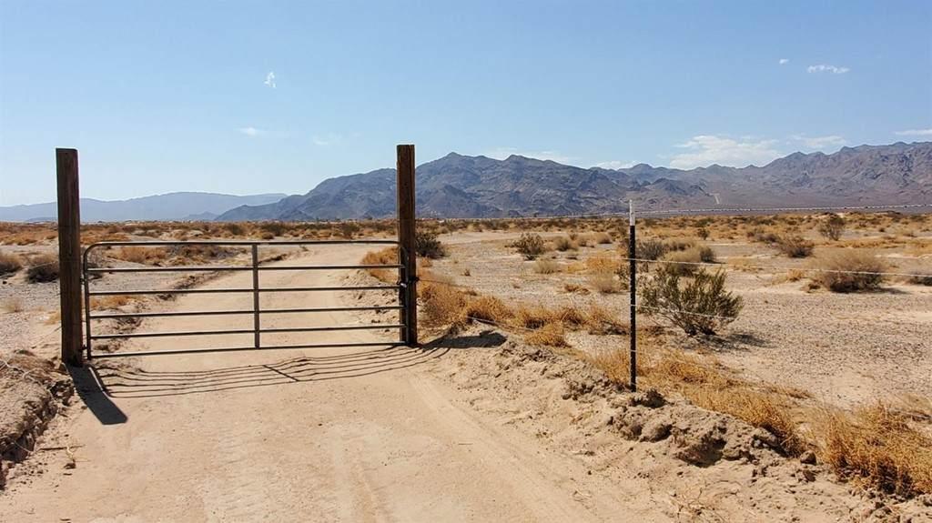 0 Black Butte Road - Photo 1