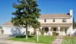 10983 Stagecoach Avenue, Montclair, CA 91763 (#IV21199337) :: Steele Canyon Realty