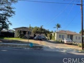 1930 E Lincoln Avenue, Escondido, CA 92027 (#IV21200740) :: Steele Canyon Realty