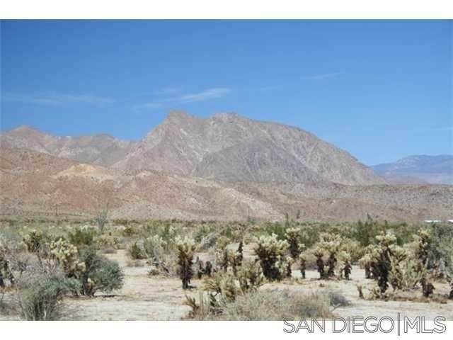 25 Country Club Drive, Borrego Springs, CA 92004 (#210025952) :: RE/MAX Empire Properties