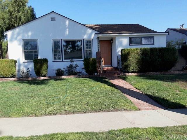 5440 Premiere Avenue, Lakewood, CA 90712 (#DW21198974) :: Steele Canyon Realty
