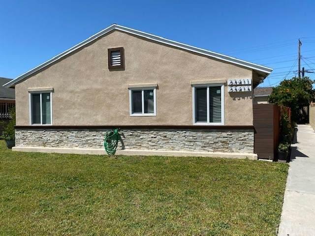 23411 Catskill Avenue, Carson, CA 90745 (#SB21195846) :: Steele Canyon Realty