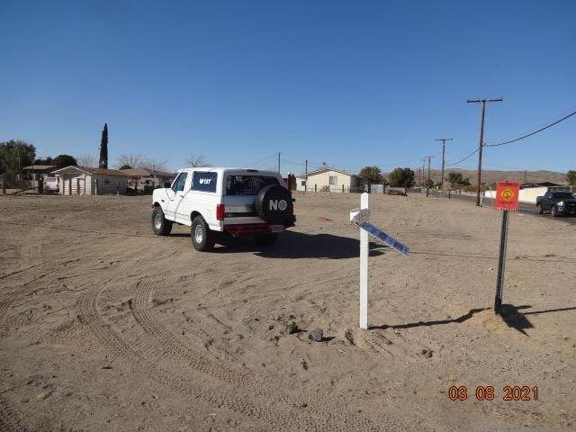 0 Old Us Hwy 58 Highway - Photo 1