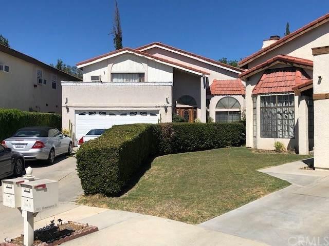 20453 Hemmingway Street, Winnetka, CA 91306 (#CV21202071) :: Steele Canyon Realty