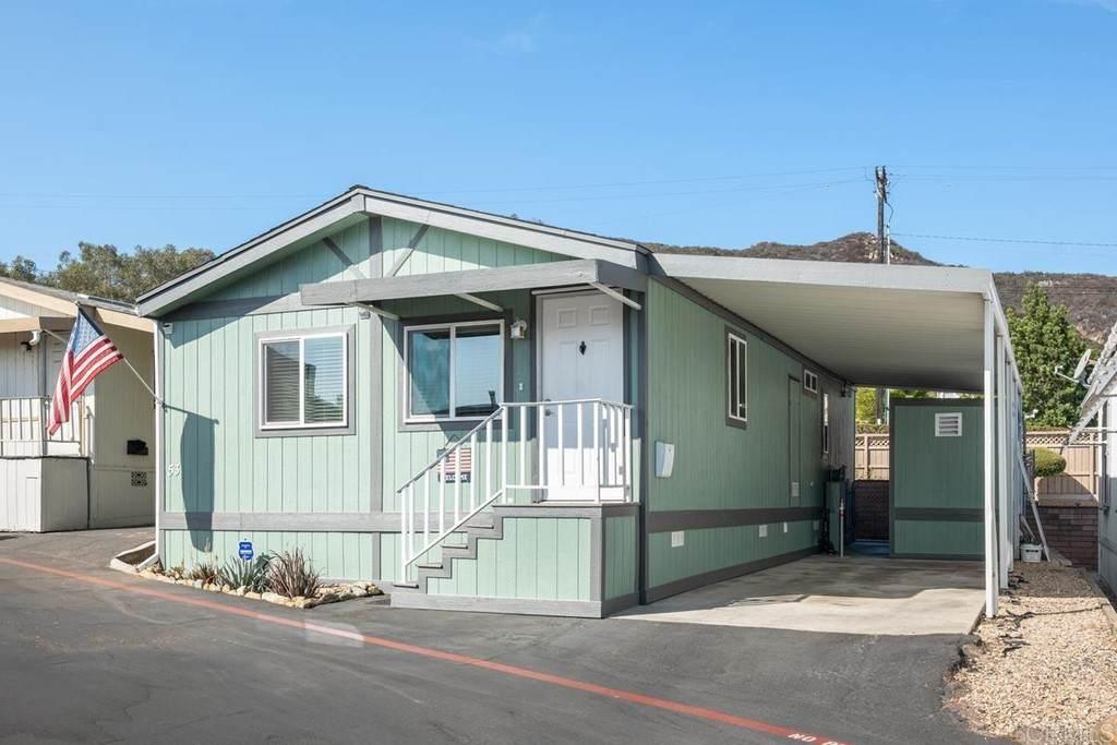 7908 Rancho Fanita Drive - Photo 1