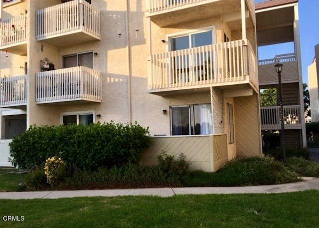 263 S Ventura Road #256, Port Hueneme, CA 93041 (#V1-8374) :: Latrice Deluna Homes