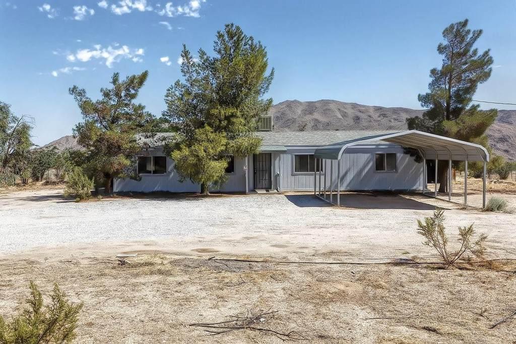 27082 Desert View Avenue - Photo 1