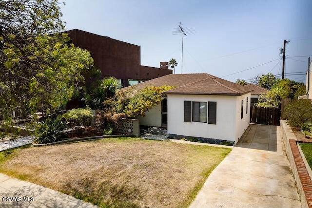 3453 Moore Street, Los Angeles (City), CA 90066 (#221005034) :: Steele Canyon Realty