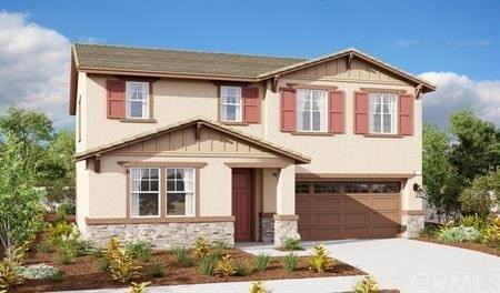 12686 Alveda Street, Victorville, CA 92392 (#EV21202747) :: The Marelly Group   Sentry Residential