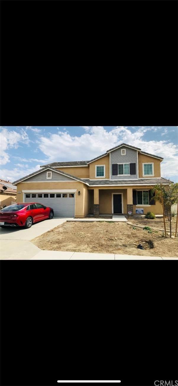 2242 Flamingo, San Jacinto, CA 92582 (#PW21202724) :: RE/MAX Empire Properties