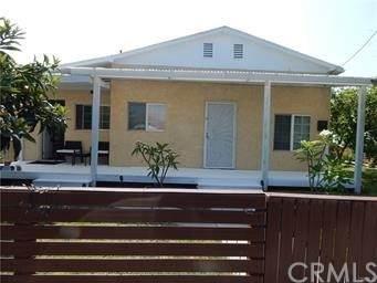 101 S Lotus Avenue, Pasadena, CA 91107 (#WS21202878) :: Wendy Rich-Soto and Associates