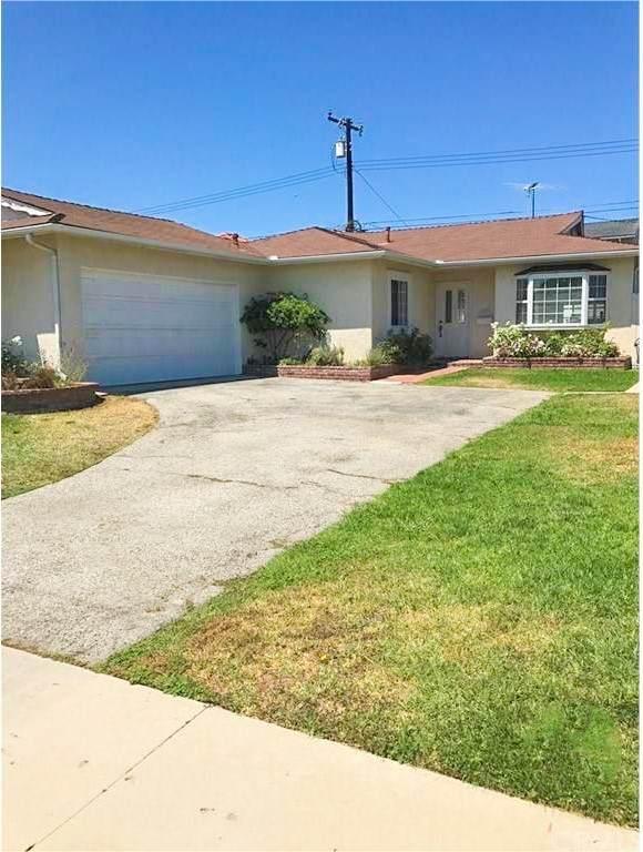 22803 Fern Avenue, Torrance, CA 90505 (#PV21194226) :: Frank Kenny Real Estate Team