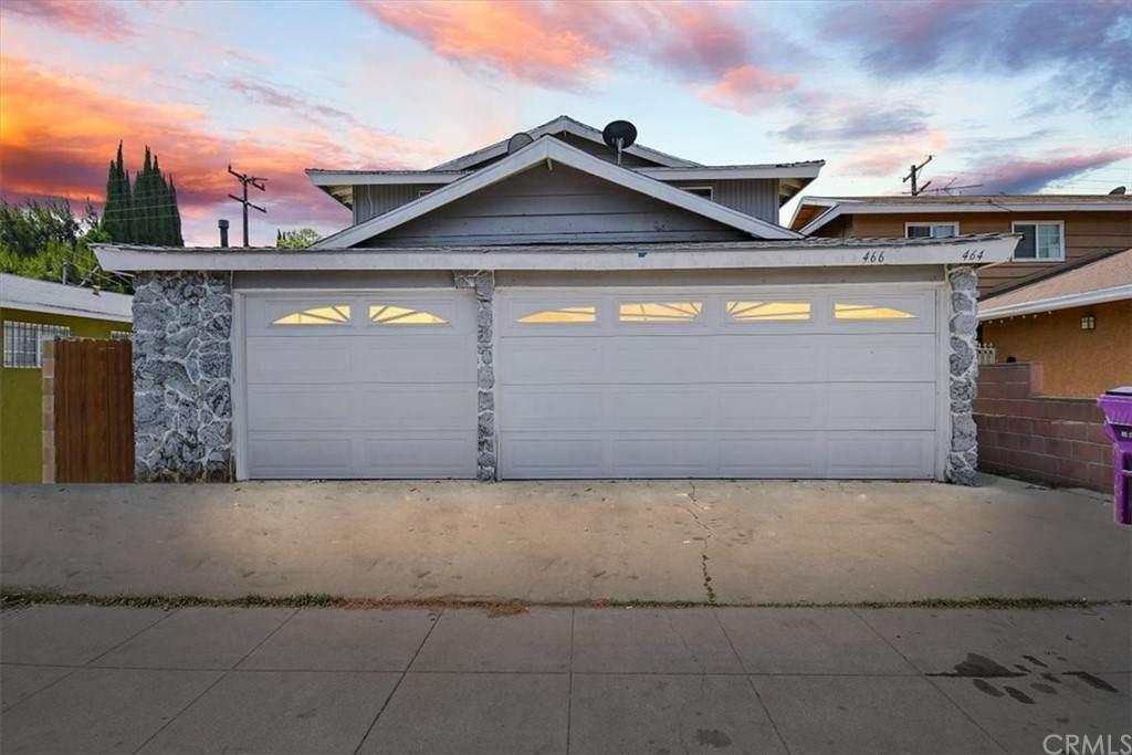 464 Mountain View Street - Photo 1
