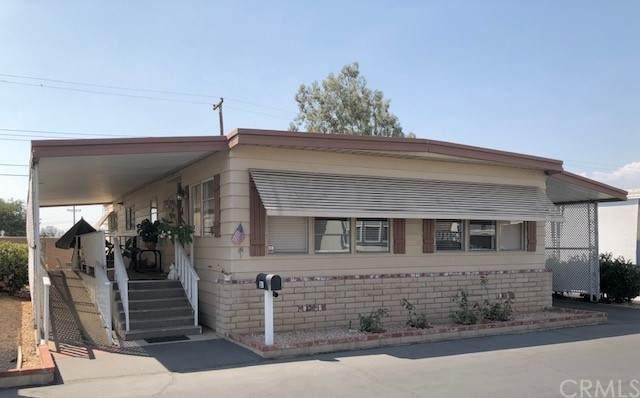 1630 Covina Boulevard #30, San Dimas, CA 91773 (#CV21203094) :: Robyn Icenhower & Associates