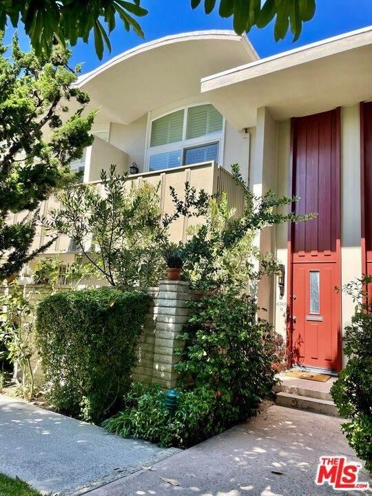 4748 La Villa Marina M, Marina Del Rey, CA 90292 (#21783612) :: The Marelly Group   Sentry Residential
