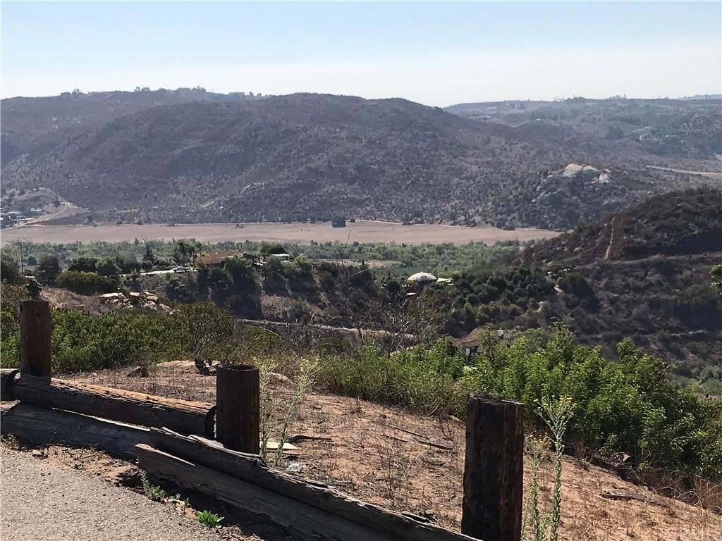 0 Monserate Hill Road - Photo 1