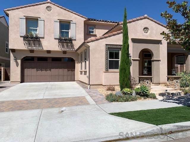 6462 Cypress Meadows Trl, San Diego, CA 92130 (#210026228) :: Corcoran Global Living