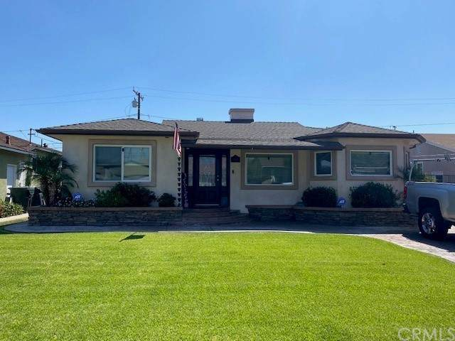 14030 Lanning Drive, Whittier, CA 90605 (#CV21198511) :: Steele Canyon Realty