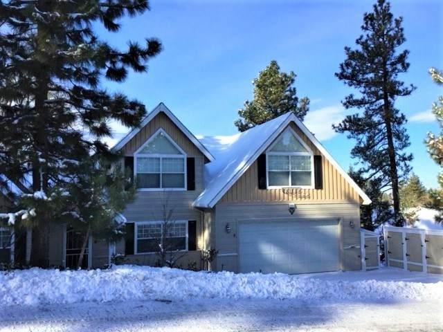 27311 Matterhorn Drive, Lake Arrowhead, CA 92352 (#EV21204635) :: The Marelly Group | Sentry Residential