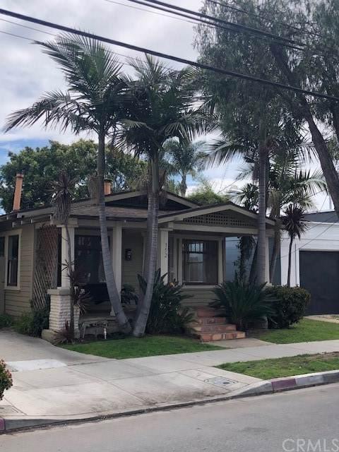 352 Walnut Avenue, Long Beach, CA 90802 (MLS #PW21204618) :: The Zia Group