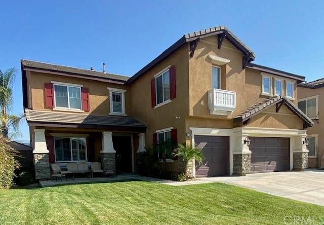 37188 Edgemont Drive, Murrieta, CA 92563 (#IG21204908) :: RE/MAX Empire Properties