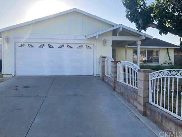 724 S Lassen Avenue, San Bernardino, CA 92410 (MLS #IV21205404) :: The Zia Group