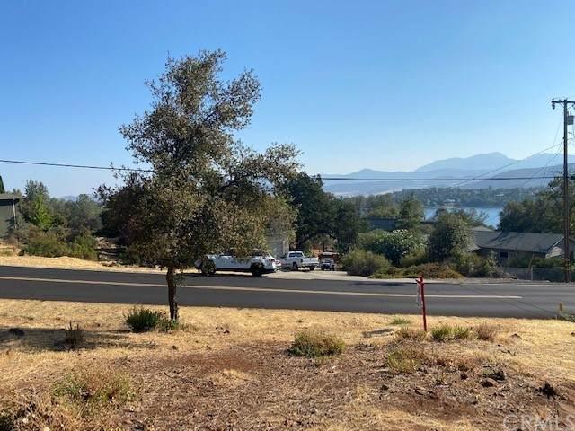 17467 Greenridge Road, Hidden Valley Lake, CA 95467 (#LC21203748) :: Compass
