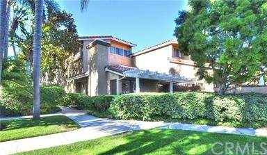11 Cordoba Court, Manhattan Beach, CA 90266 (#SB21203117) :: The Miller Group