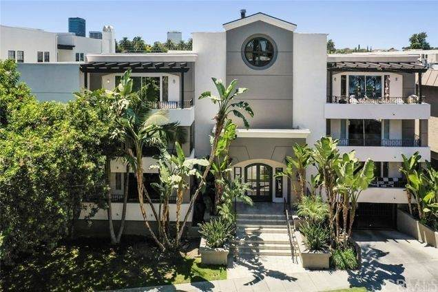 4637 Willis Avenue #111, Sherman Oaks, CA 91403 (#PW21204920) :: Steele Canyon Realty
