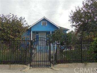 4154 Dorsey Street, Los Angeles (City), CA 90011 (#DW21193536) :: A|G Amaya Group Real Estate
