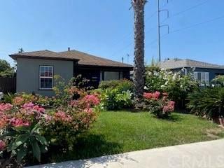 5030 W 130th Street, Hawthorne, CA 90250 (#SB21204136) :: Frank Kenny Real Estate Team