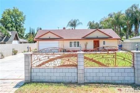 15444 Los Robles Avenue, Hacienda Heights, CA 91745 (#TR21152413) :: RE/MAX Masters
