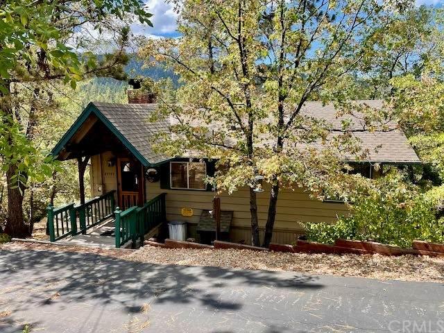 43593 San Pasqual Drive, Big Bear, CA 92315 (#OC21205892) :: Corcoran Global Living
