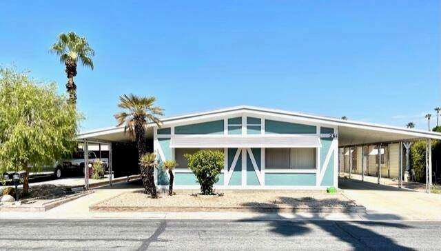 261 Paseo Laredo Street S, Cathedral City, CA 92234 (#219067727DA) :: Wendy Rich-Soto and Associates