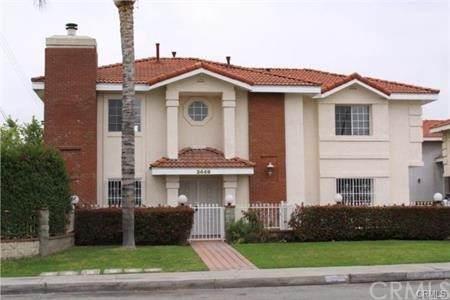 3449 Whistler Avenue, El Monte, CA 91732 (#AR21205932) :: Wendy Rich-Soto and Associates