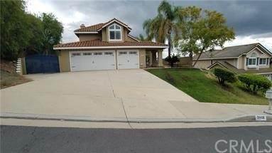24438 Eastgate Drive, Diamond Bar, CA 91765 (#CV21206030) :: Steele Canyon Realty