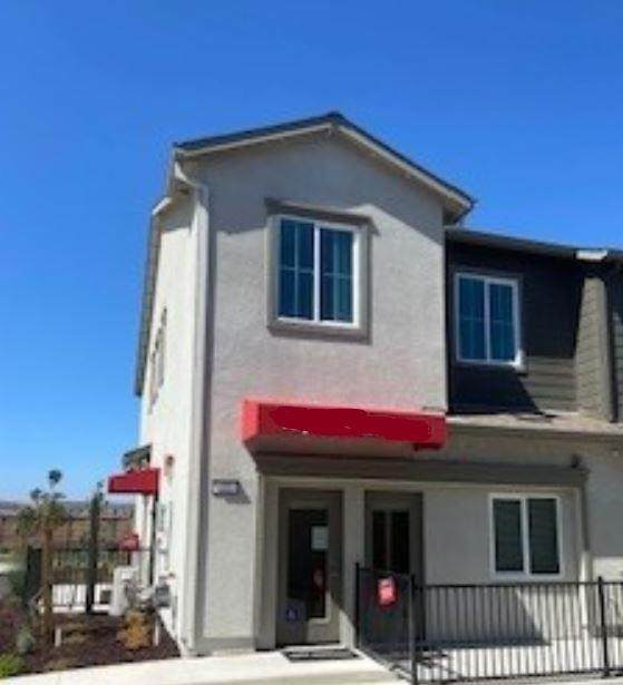 32 Grace Court, Pittsburg, CA 94565 (#ML81863222) :: Robyn Icenhower & Associates