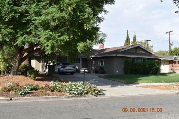 10059 Glenbrook Street, Riverside, CA 92503 (#CV21206151) :: The Alvarado Brothers