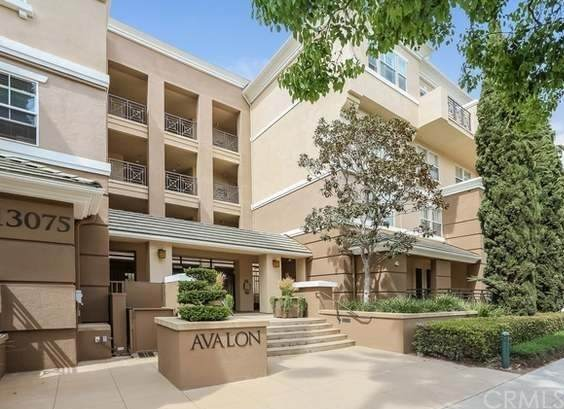 13075 Pacific Promenade #320, Playa Vista, CA 90094 (#SB21169322) :: Wendy Rich-Soto and Associates