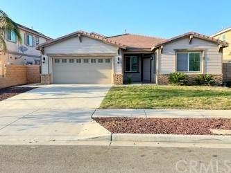 16192 St Antony Lane, Fontana, CA 92336 (#TR21206264) :: eXp Realty of California Inc.