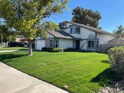 4395 N Bronson Street, San Bernardino, CA 92405 (#IV21206296) :: A|G Amaya Group Real Estate