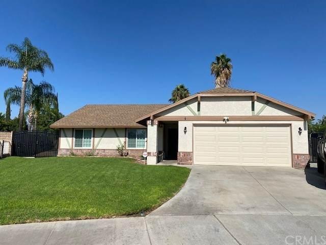 1532 Agate Street, Colton, CA 92324 (#EV21205877) :: Steele Canyon Realty