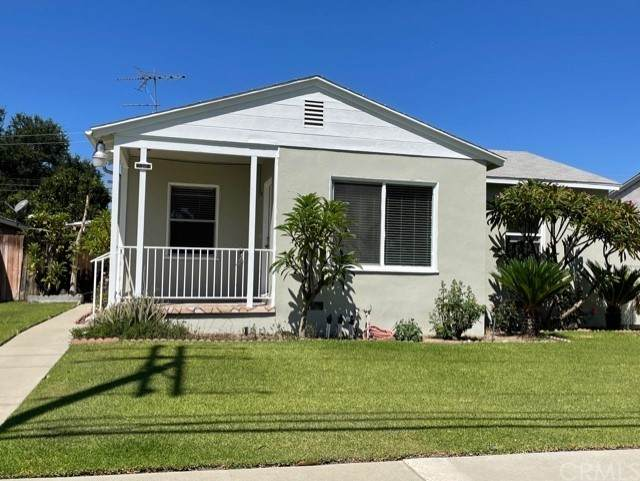 7503 Broadway Avenue, Whittier, CA 90606 (#DW21206339) :: Steele Canyon Realty