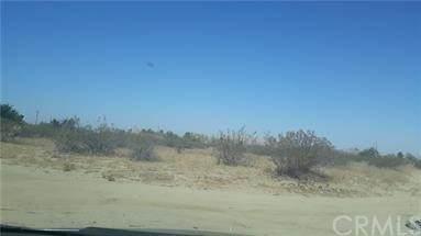 0 Vac/Vic Avenue U/175 Ste, Llano, CA 93591 (#SW21206380) :: Compass