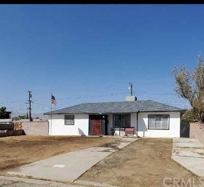 1837 Richard Avenue, Mojave, CA 93501 (#CV21205369) :: Zen Ziejewski and Team