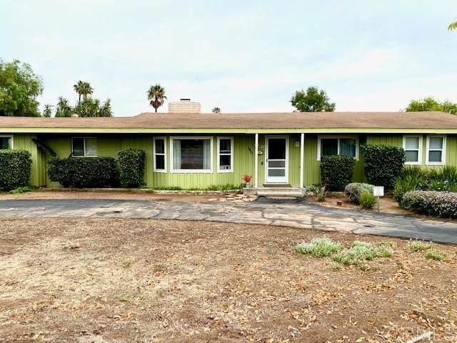 1451 Sunrise Drive, Vista, CA 92084 (#NDP2110887) :: Steele Canyon Realty