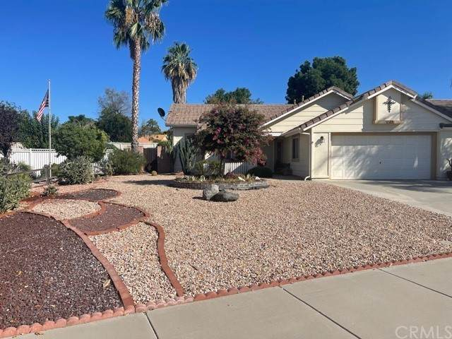 2159 Lassen Drive, San Jacinto, CA 92583 (#SW21206668) :: eXp Realty of California Inc.