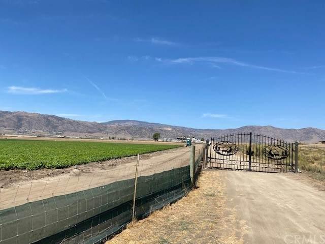 26165 Banducci Road, Tehachapi, CA 93561 (#SW21206570) :: Swack Real Estate Group | Keller Williams Realty Central Coast