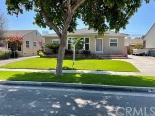 6112 Greenmeadow Road, Lakewood, CA 90713 (#PW21199112) :: Steele Canyon Realty
