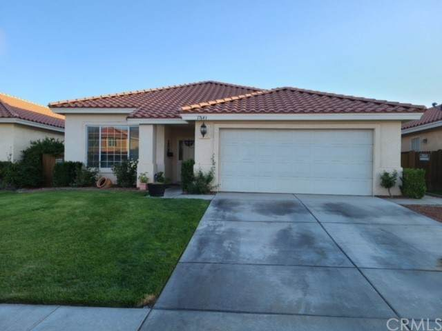 17643 Electra Drive, Victorville, CA 92395 (#IV21206919) :: Swack Real Estate Group | Keller Williams Realty Central Coast